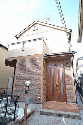 昭島市武蔵野二丁目 戸建 充実内容の新規内装リフォーム戸建 使いやすい間取りの4LDK ローン控除適合
