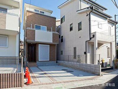 さいたま市南区大字太田窪(戸建)02 2号棟