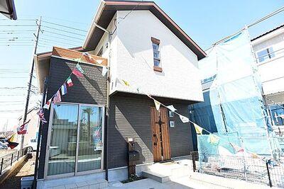 XOXO 川越市的場 新築分譲住宅 完成しました