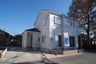 さいたま市西区指扇 第28 新築一戸建て 全3棟 1号棟 2017/12/7撮影