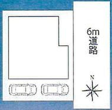 さいたま市第1大宮区三橋 新築住宅/全1棟 区画図