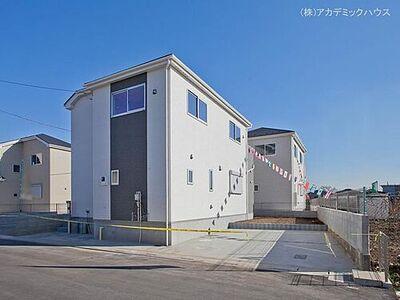 さいたま市見沼区深作5丁目(戸建)01 1号棟