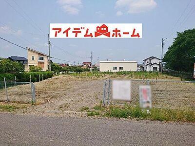 犬山市羽黒 Blooming Garden 4号棟