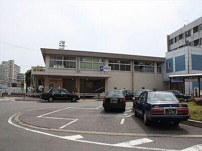 明石市和坂1丁目 中古戸建 駅西明石まで349m
