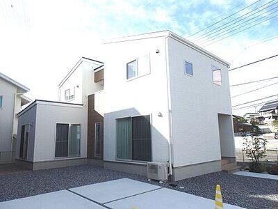 各務原市蘇原東栄町 新築D棟 家族みんながゆったり暮らせる敷地約57坪の住まい。