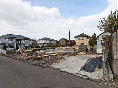 鴻巣市滝馬室 第2 新築一戸建て 全2棟 1号棟
