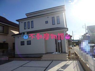 熊谷市拾六間第2 新築住宅 籠原駅物件