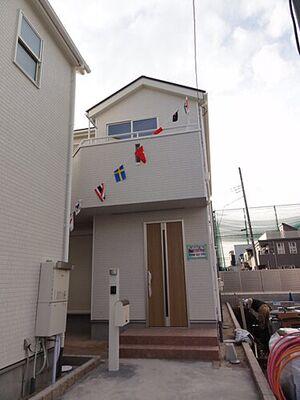 桜区栄和第11 5号棟