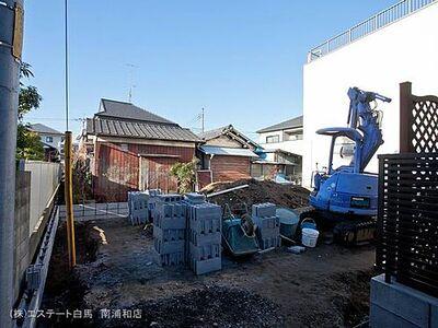 さいたま市桜区道場2丁目(戸建)01 1号棟