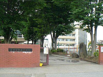 蕨市中央6丁目 蕨中央小学校(390m)