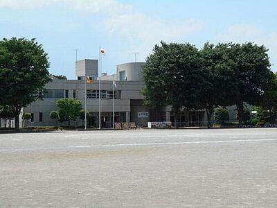 新築戸建 蓮田椿山第1 5号棟 全5棟 小学校黒浜北小学校まで1344m