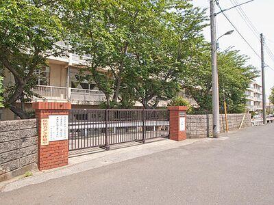 稲毛区長沼町 新築戸建 小学校宮野木小学校まで309m