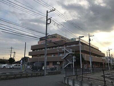 川口市長蔵2丁目 埼友川口クリニック(957m)