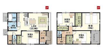 高松市円座町/ 新築 / 4LDK /建売住宅