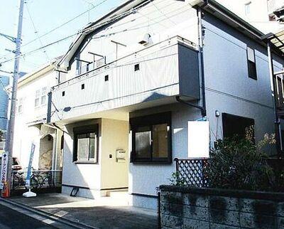 富士見市鶴馬1丁目  戸建 新規内装リフォーム 南が道路で日当たり良好