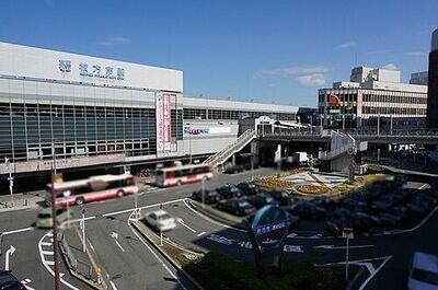 枚方市駅(京阪 京阪本線)まで3176m