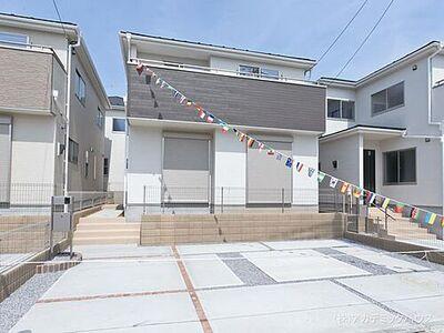 桶川市大字坂田(戸建)08 8号棟