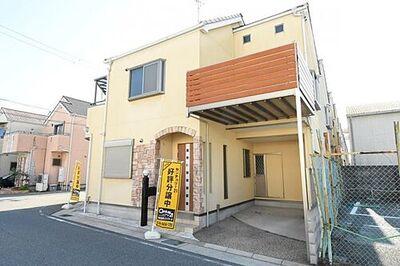 尼崎市次屋3丁目 中古戸建て リフォーム済みの中古戸建のご紹介です。