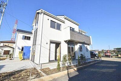 日野市落川 ~耐震等級3の家~ 1号棟