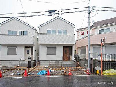 北区奈良町3期 新築一戸建て 全4棟 4号棟