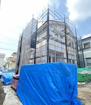 「よかタウン」御幸笛田5丁目1期 3号棟 ☆収納スペースが充実している5LDKのお家☆(2020年8月撮影)