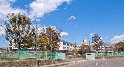神奈川県高座郡寒川町一之宮9丁目 全4棟 1号棟 小学校寒川町立南小学校まで186m
