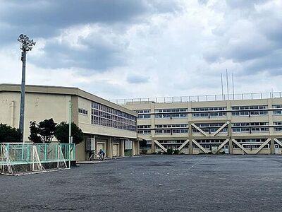 【小学校】八王子市立第九小学校まで814m