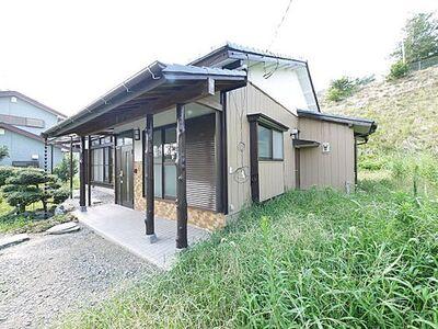 印旛郡栄町興津 平屋住宅 内外装リフォーム済みです。敷地421坪 即見学、入居可能です