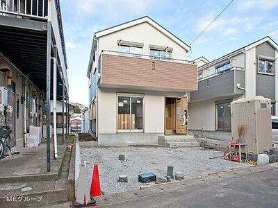 綾瀬市小園第10 新築戸建 全4棟 2号棟