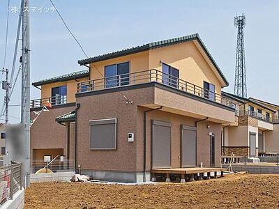 埼玉県春日部市東中野新築戸建 お客様のペースに合わせてご提案させて頂きます。平日のご案内や遅い時間のご案内も大歓迎です。