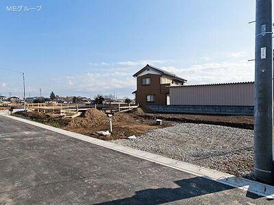 加須市南大桑 新築一戸建て 全7棟 6号棟