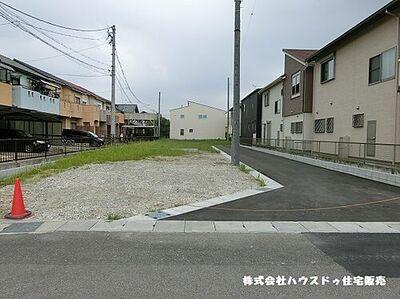 新築戸建  今伊勢町本神戸第2 1号棟 全3区画