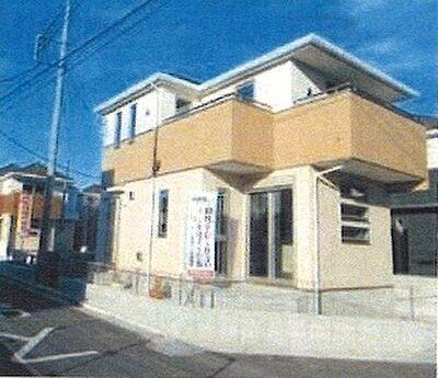 さいたま市桜区田島1丁目 新築一戸建て No.12