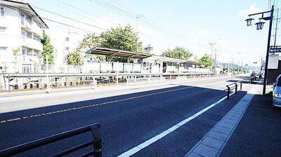福島市北沢又第6 全2棟 2号棟 福島交通飯坂線「上松川」駅