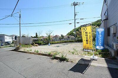 宝塚市平井1丁目新築一戸建て
