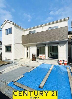 リナージュ 岐阜市柳津町丸野19-1期 2号棟 完成しました。内覧予約受付中です!