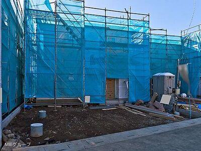 杉戸町倉松1丁目 3期 新築一戸建て 全6棟 2号棟