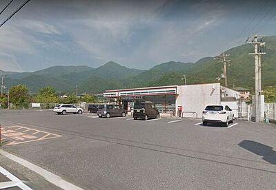 大津市南小松 セブン-イレブン 近江舞子店