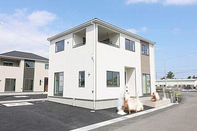 吉田町神戸 第1期 新築全4棟 3号棟 内覧ご予約随時受付中。資料請求・住宅ローンのご相談・その他ご質問など、お気軽にお問合せください。