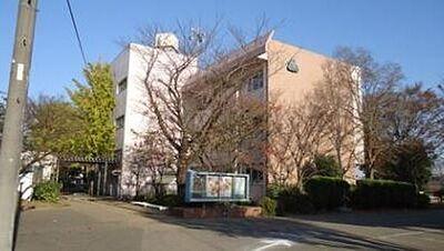 富里市七栄 4号棟 新築戸建 小学校富里市立富里小学校まで651m