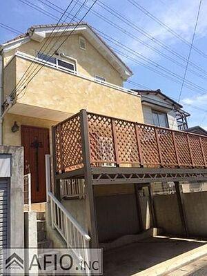 佐倉市上座 中古戸建 京成本線「ユーカリが丘」駅まで徒歩7分。周辺に生活施設が整った住みやすい環境です。