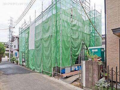 春日部市上蛭田(戸建)01 1号棟