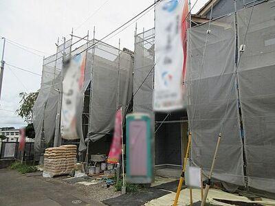 新築戸建 藤沢市長後13期 全4棟 1号棟