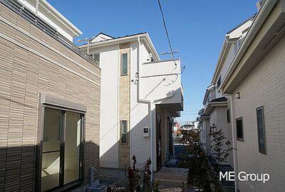 八王子市大和田町4丁目 新築戸建 全6棟 2号棟