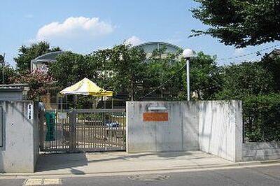 練馬区富士見台1丁目 中古一戸建 保育園とちの木保育園まで960m