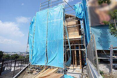 鎌倉市手広第6 新築戸建 全9棟 5号棟