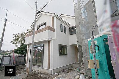藤沢市長後13期 新築戸建 全4棟 2号棟