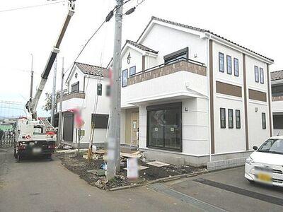 新築戸建 藤沢市長後13期 全4棟 2号棟
