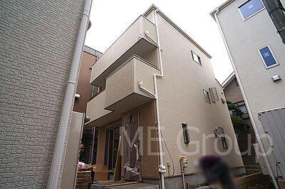 さいたま市北区盆栽町 新築一戸建て 全4棟 4号棟 4/10撮影