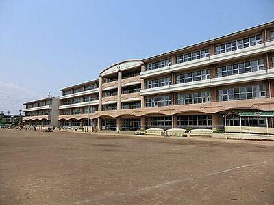 所沢市榎町・全2棟 新築一戸建 1号棟 小学校所沢市立 北小学校まで510m
